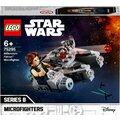 LEGO® Star Wars™ 75295 Mikrostíhačka Millennium Falcon™