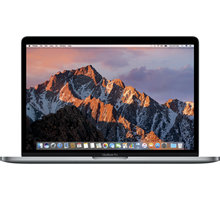 Apple MacBook Pro 13, šedá - 2016