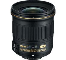 Nikon objektiv Nikkor 24mm f/1.8G AF-S ED JAA139DA