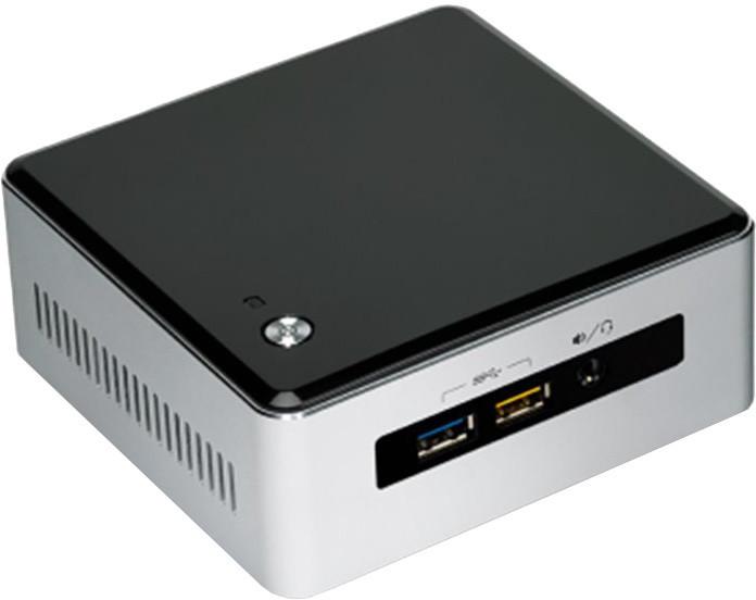Intel NUC 5I5RYH
