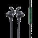 Samsung Sluchátka s pokročilou redukcí hluku, zelené  + Voucher až na 3 měsíce HBO GO jako dárek (max 1 ks na objednávku)