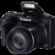 Canon PowerShot SX400 IS, černá