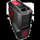 Zalman Z11 PLUS HF1, červenočerná
