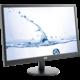 """AOC M2470SWH - LED monitor 24""""  + Voucher až na 3 měsíce HBO GO jako dárek (max 1 ks na objednávku)"""
