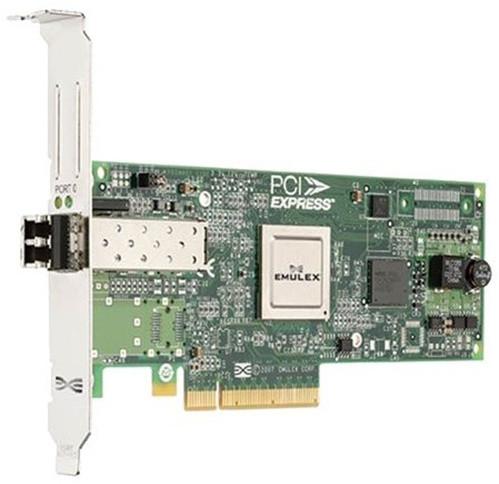 Dell 1-portová optická síťová karta Emulex LPE 1200 /8Gb