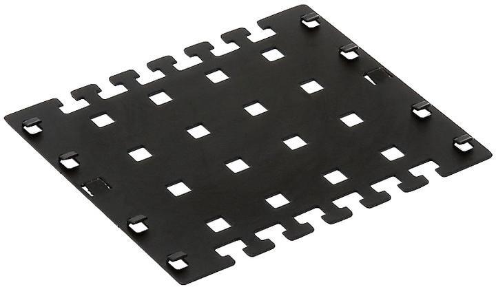 Triton vyvazovací panel RAB-VP-X12-X1, 150x170mm, pro zavěšení, černý
