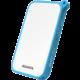 ADATA D8000L 8000mAh, modrá - outdoor LED svítilna