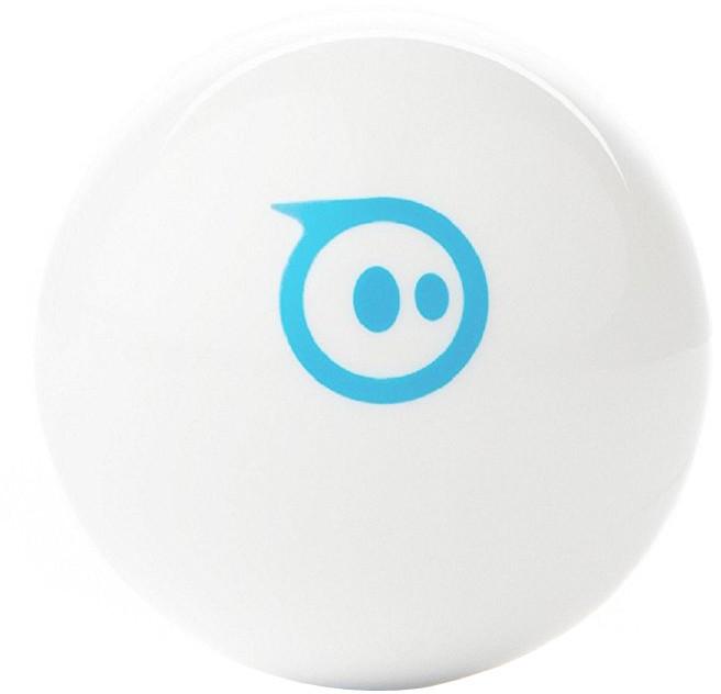 Sphero mini, bílá