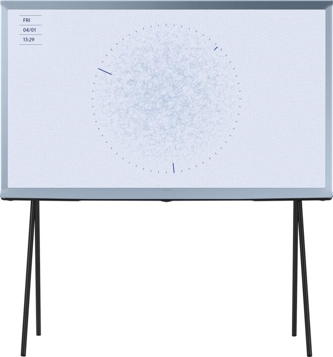Samsung QE43LS01TBU - 108cm