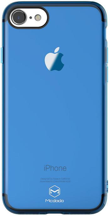 Mcdodo zadní kryt pro Apple iPhone 7/8, modrá