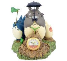 Hodiny Můj soused Totoro - Dondoko Dance - 4990593317417