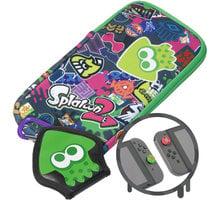 Hori Splatoon 2 Splat Pack (SWITCH)