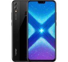 Honor 8X, 128GB, černá  + 300 Kč na Mall.cz