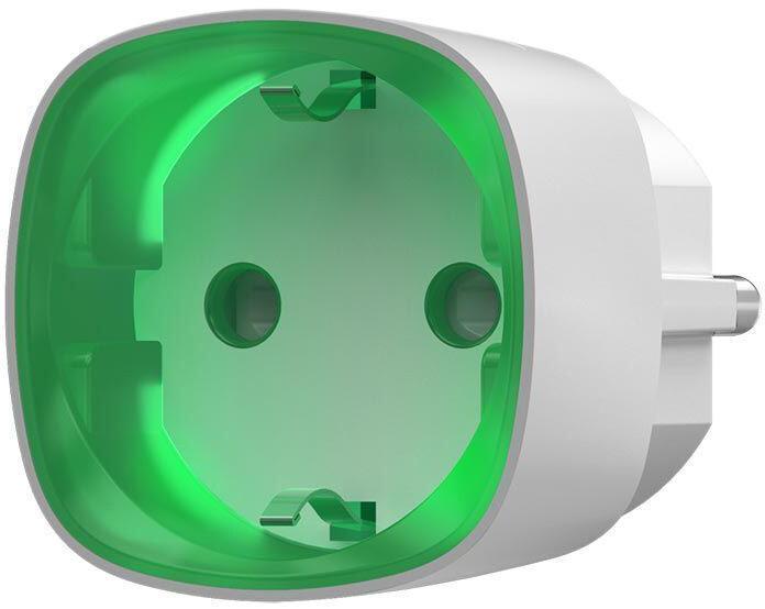 BEDO AJAX Socket - Dálkově ovladatelný zásuvkový adaptér, bílá