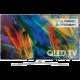 Samsung QE49Q7F - 123cm  + Konzole PlayStation 4 Pro v ceně 11000 kč + Prodloužená záruka o 1 rok + Kuki 60 kanálů na 60 dní