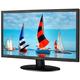 "HANNspree HS225HPB - LED monitor 22"""