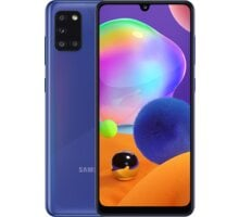 Samsung Galaxy A31, 4GB/64GB, Blue - SM-A315GZBUEUE