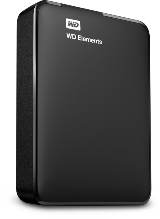 WD Elements Portable - 2TB