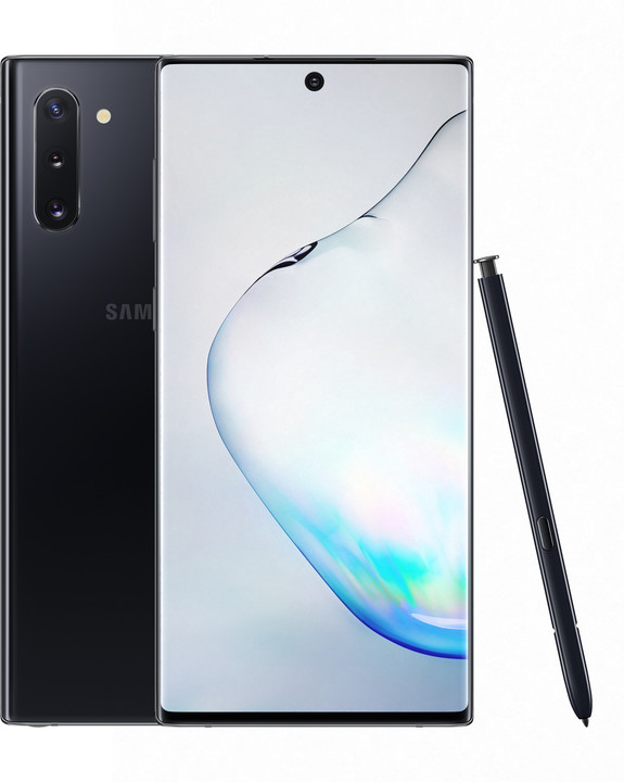 Samsung Galaxy Note10, 8GB/256GB, AuraBlack