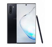 Samsung Galaxy Note10, 8GB/256GB, AuraBlack  + Elektronické předplatné čtiva v hodnotě 4 800 Kč na půl roku zdarma