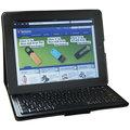 Verbatim pouzdro Folio - Slim s Bluetooth klávesnicí pro iPad