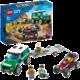 LEGO® City 60288 Transport závodní buginy