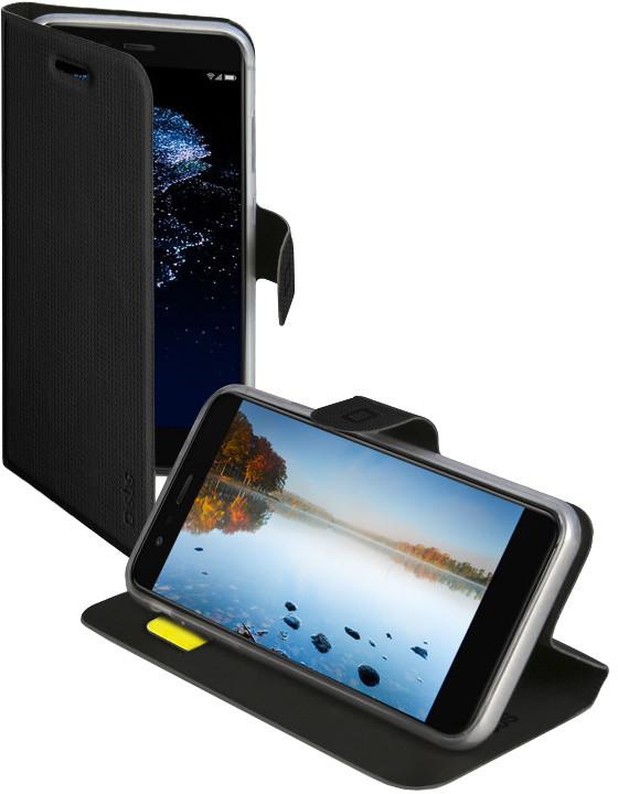 SBS Book Sense pouzdro pro Huawei P10 Lite, černá
