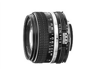 Nikon objektiv Nikkor 50MM F1.4 A