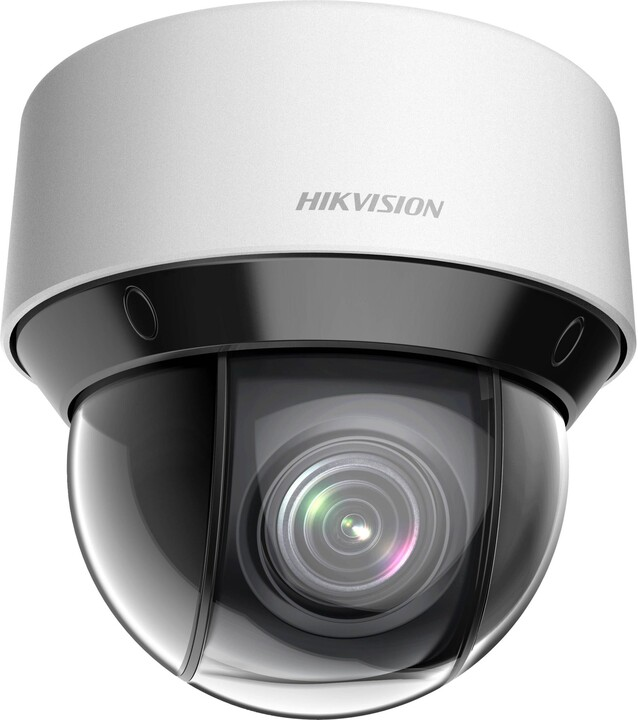 Hikvision DS-2DE4A425IW-DE, 4,8-120mm