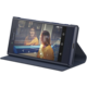 Sony SCSF20 Style Cover Flip pro Xperia X Compact, černá