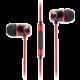 SoundMAGIC E10C, červená  + Voucher až na 3 měsíce HBO GO jako dárek (max 1 ks na objednávku)