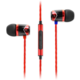 SoundMAGIC E10C, červená