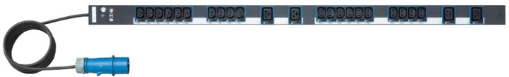 Eaton ePDU, základníIEC, 0U, In: 309 16A 1P, Out: 20xC13:4xC19