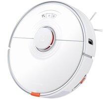 Roborock S7 White, robotický vysavač s mopem - S702-00