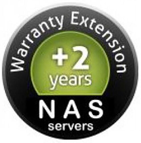 Prodloužení záruky +2 roky pro Synology DS416
