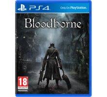 Bloodborne (PS4) - 711719800712