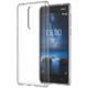 Nokia Hybrid Crystal Case CC-701 for Nokia 8