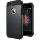 Spigen Tough Armor kryt pro iPhone SE/5s/5, slate