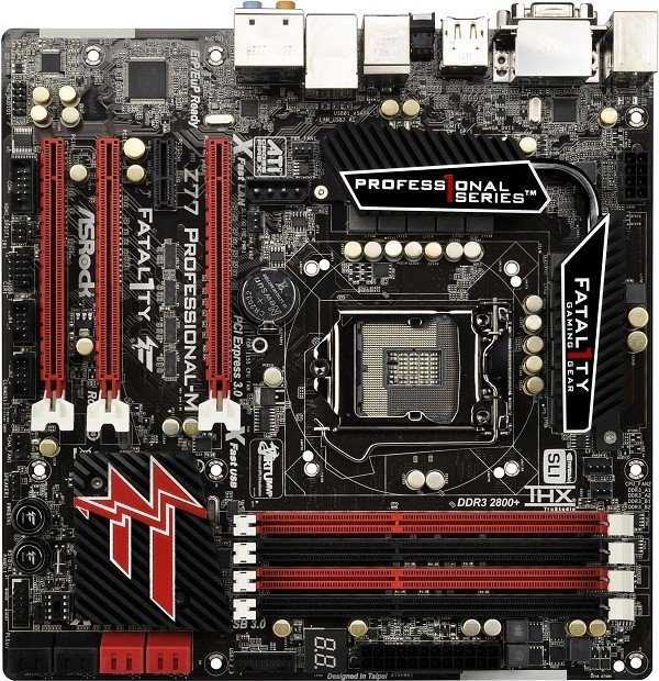 Asrock Fatal1ty Z77 Performance 3TB+ Treiber Windows XP