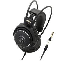 Audio-Technica ATH-AVC500  + 300 Kč na Mall.cz