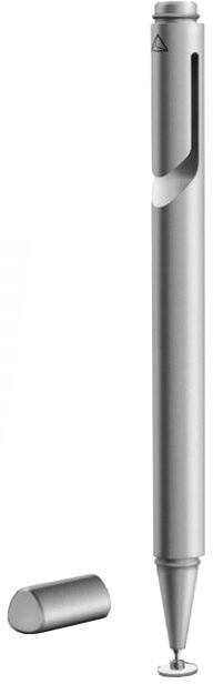 Adonit stylus Mini 3, stříbrná