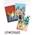Komiks Life is Strange Volume 1-3 - Box Set
