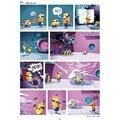 Komiks Mimoni: Příšerná panika, 2.díl