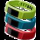 Garmin náhradní řemínky pro vívofit 2, velké, červená, modrá, zelená