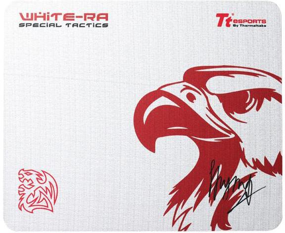 Tt eSports White Ra, bílá