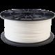 Plasty Mladeč tisková struna (filament), PLA, 1,75mm, 1kg, bílá  + Voucher až na 3 měsíce HBO GO jako dárek (max 1 ks na objednávku)