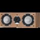 TANNOY Mercury 7C, světlý dub  + Kabel Eagle High Standard - 2m (v ceně 170 Kč)