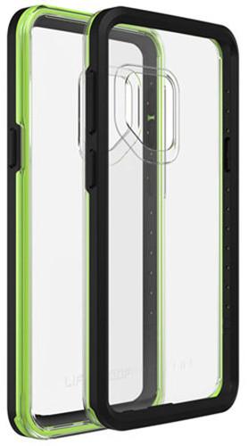LifeProof SLAM odolné pouzdro pro Samsung S9, černo - zelené