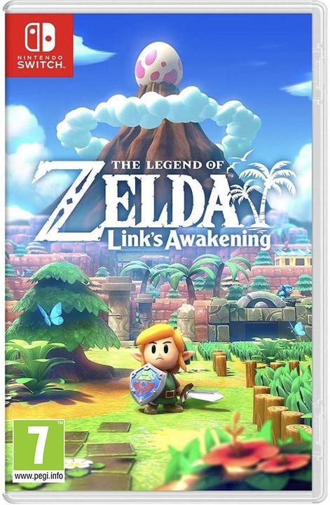 The Legend of Zelda: Links Awakening (SWITCH)