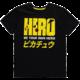 Tričko Pikachu: Olympics - Pika hero (XL)